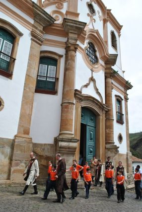 Visita às Cidades Históricas (4)