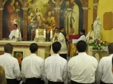 Arautos e seminaristas (2)