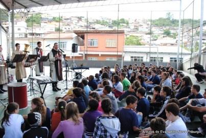 Arautos na Escola João Bazet (1)