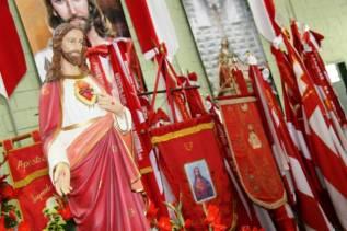 Apostolado da Oração - Arautos (5)