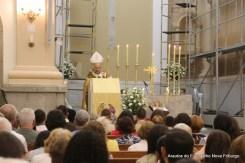 Vésperas de Santa Maria Mãe de Deus (1)