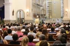 Vésperas de Santa Maria Mãe de Deus (3)