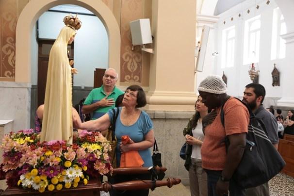 Primeiro Sábado - Catedral (4)