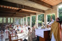 Missa de Natal na Capela Nossa Senhora de Fátima - 2015 (5)