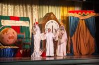 Teatro sobre a História