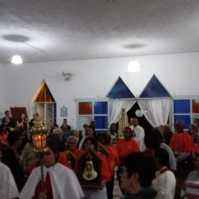 Paróquia do Sagrado Coração de Jesus- Cordeiro