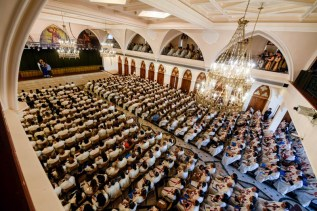 XIV Congresso Internacional de Cooperadores