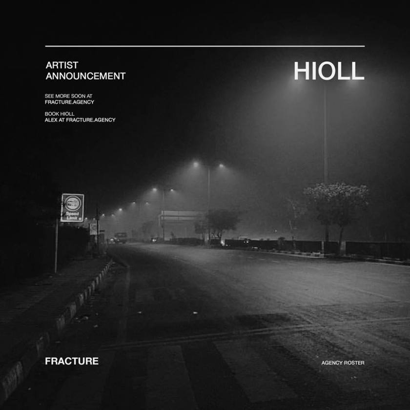 Hioll Fracture announcement