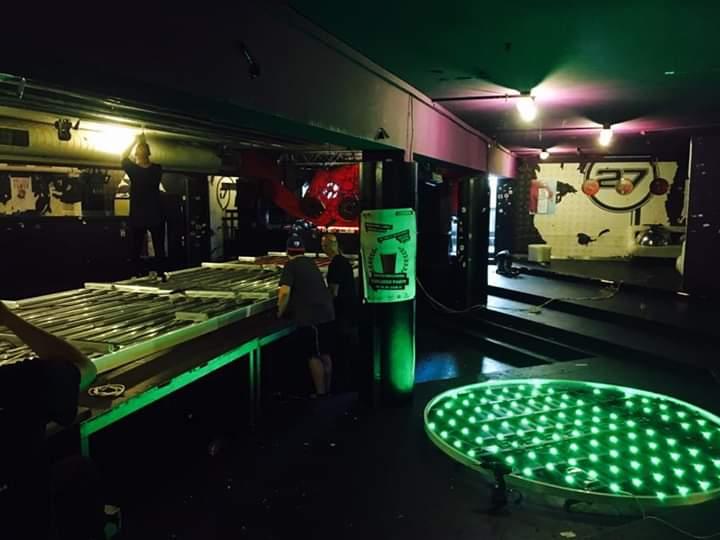 inside Club 27 pic 1