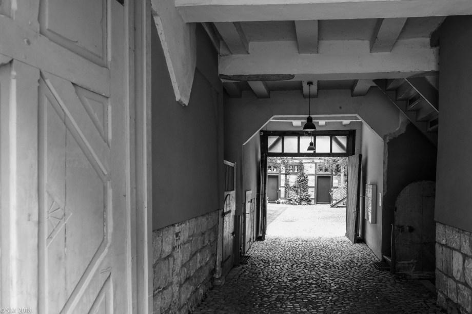 Quedlinburgs Tore