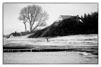 Winter am Strand _3