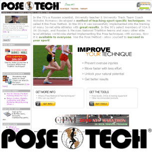 Pose Tech