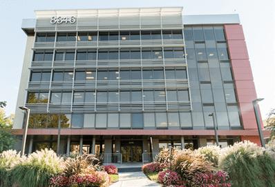 NovaMed Associates Building