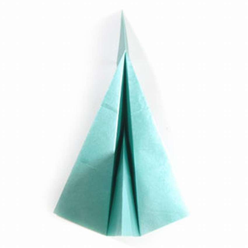 как сделать реактивный самолет из бумаги