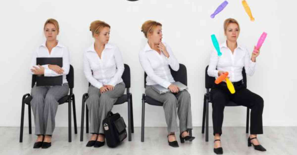 Pesquisa lista erros bizarros e mais comuns em entrevistas de emprego