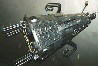 Sputnik 3; skyrocket.de