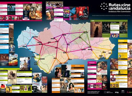 La Junta ha creado esta nueva promoción para el turismo en Andalucía.