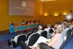 La UAL celebra este lunes una mesa redonda por el Día Mundial del Ictus