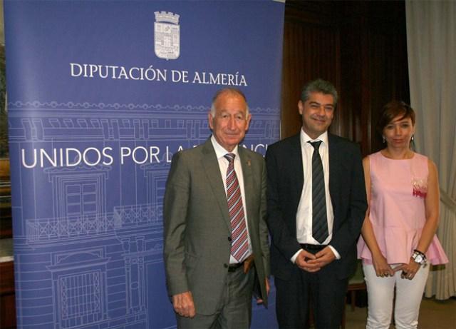 Amat, Rodríguez y Ruiz.