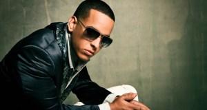Daddy Yankee es cabeza de cartel.