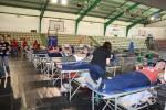 Las donaciones de sangre aumentaron un 3,5% en Almería el año pasado