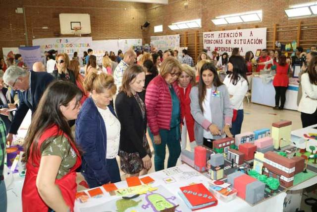 Educación incrementa la oferta de Formación Profesional en la localidad de Almería.