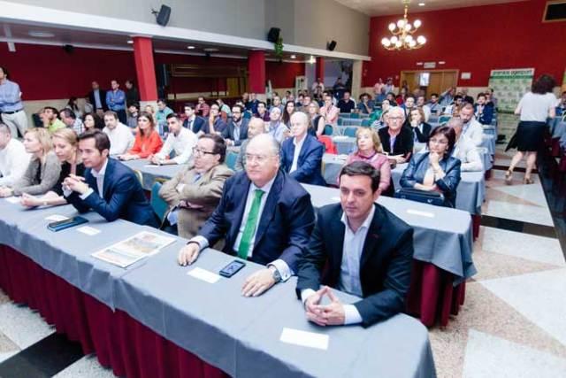 XV edición del Congreso AGESPORT en Aguadulce.
