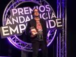 Veinte empresas almerienses presentan sus candidaturas a los IV Premios Andalucía Emprende