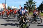 Ciclistas de todas las edades tomarán las calles de El Ejido el 19 de mayo