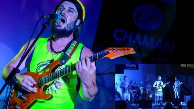 Yakunde es uno de los grupos que actuará en el festival.