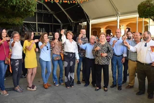 Gador-Feria-del-Mediodia-alcaldesa