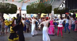Concurso de Sevillanas de la Feria del Mediodía de Gádor.