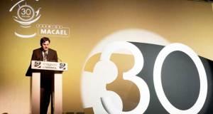 Gala de entrega de los 30 Premios del Mármol.