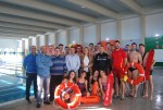 Níjar pone en marcha un nuevo curso de socorrismo acuático