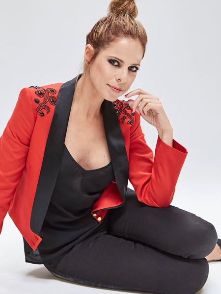 Pastora Soler.