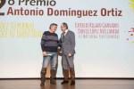 Premiados dos profesores del IES Mar Serena de Pulpí