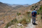 Cinco rutas recorrerán el pasado minero de Rodalquilar
