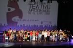 La Muestra de Teatro abre el camino al Festival de El Ejido