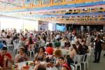 Santa María del Águila celebra sus fiestas con actividades para todos los públicos