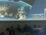 El Planetario de Serón abre una ventana hacia las estrellas