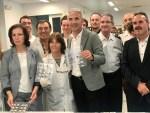 El Museo de Almería catalogará las más de mil piezas arqueológicas incautadas en un operación policial
