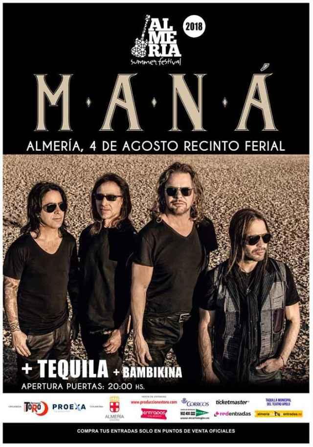 Cartel Mana en Almeria_opt