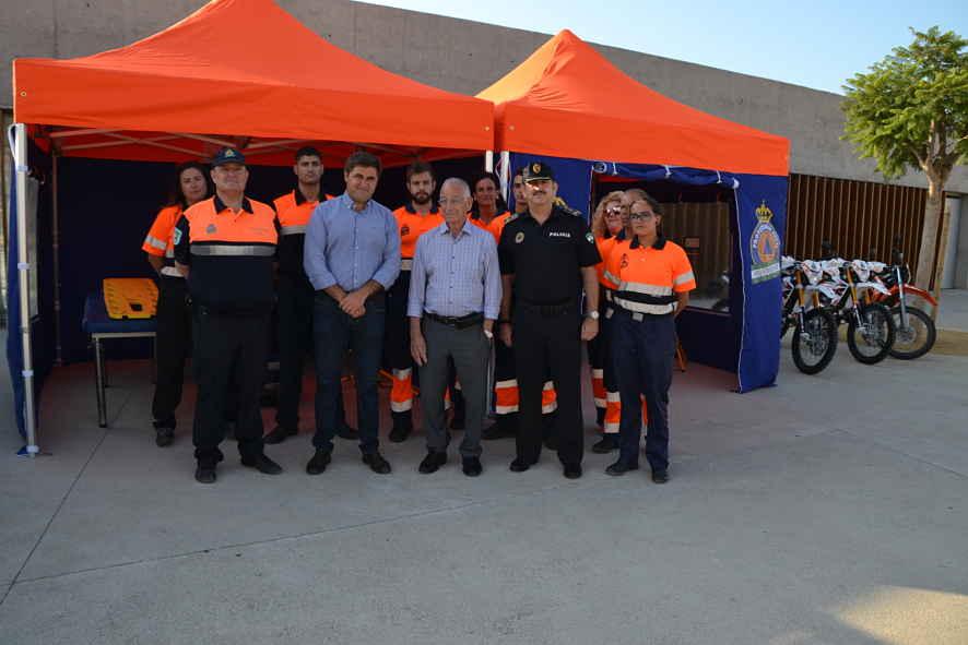 Servicio De Roquetas Con Material Civil Su Protección Nuevo Refuerza hrCtxsQd