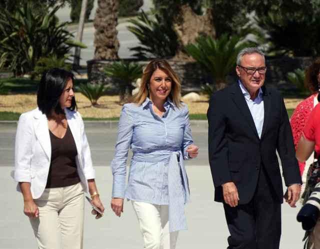 Susana Diaz _ Paco Cosentino _ Grupo Cosentino 1_opt