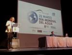 Los regantes almerienses celebraron Día Mundial del Agua con una jornada