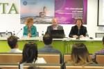 Profesores y personal de universidades de más de 20 países participan desde hoy en la Semana Internacional de la UAL
