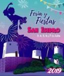 Los niños protagonizan las fiestas de San Isidro de Níjar