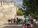 Cultura programa en febrero una veintena de actividades en La Alcazaba