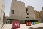 Cuentacuentos, exposiciones, cine y talleres este septiembre en el Museo de Almería