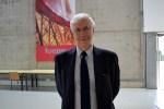 José Manuel Sánchez Ron habló de la tabla periódica en un nuevo Viernes Científico de la UAL